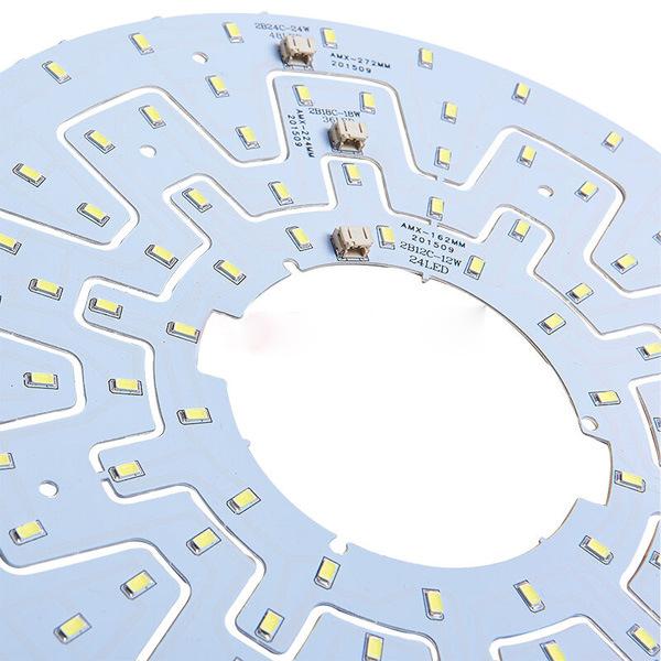 15W AC100-240V LED PCB Module for Ceiling Light