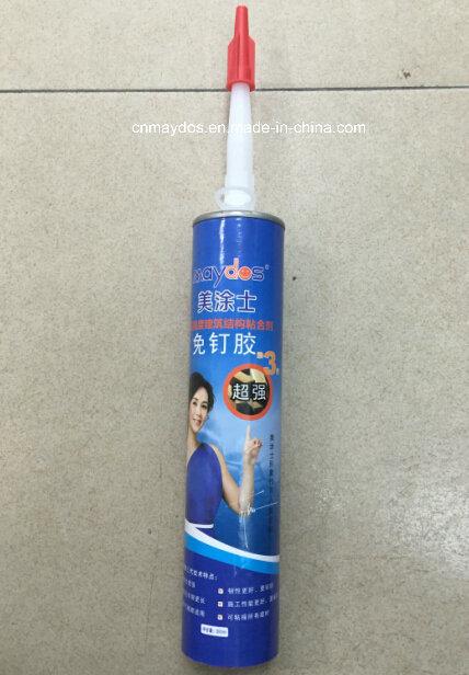 Hot-Sell Nail-Free Glue Liquid Nail