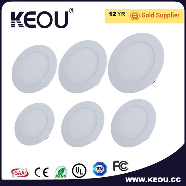 High Brightness LED Panel Light LED Recessed Down Light
