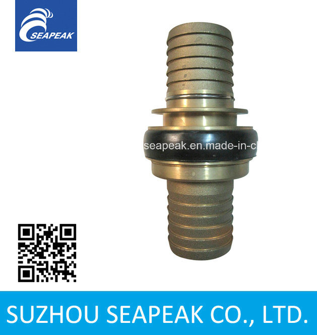 Aluminum Machino Coupling