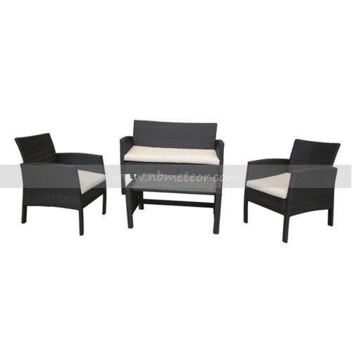 Mtc-380 Kd Rattan Wicker Sofa Set