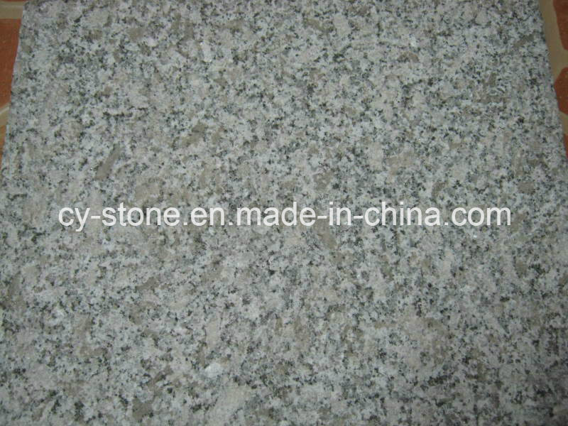 Chinese Granite/Marble Hubei G602 Small Slabs for Floor/Wall