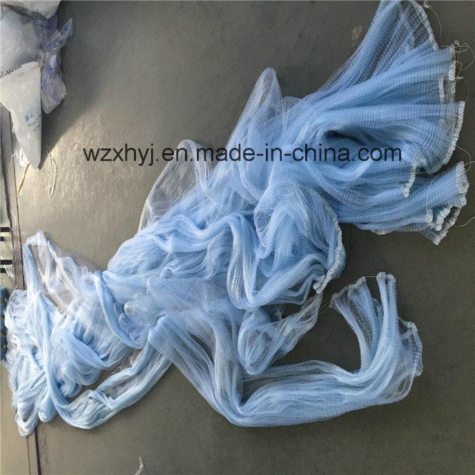 "0.25mmx3/4""X250mdx45yds Nylon Monofilament Fishing Net"