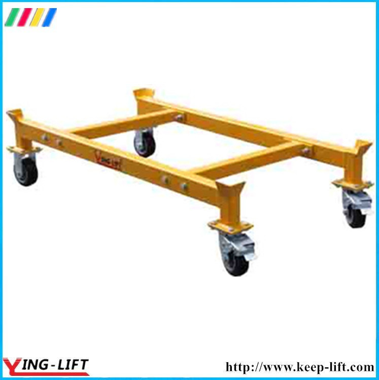 Portable Drum Rack Stacking Dolly Ty-150