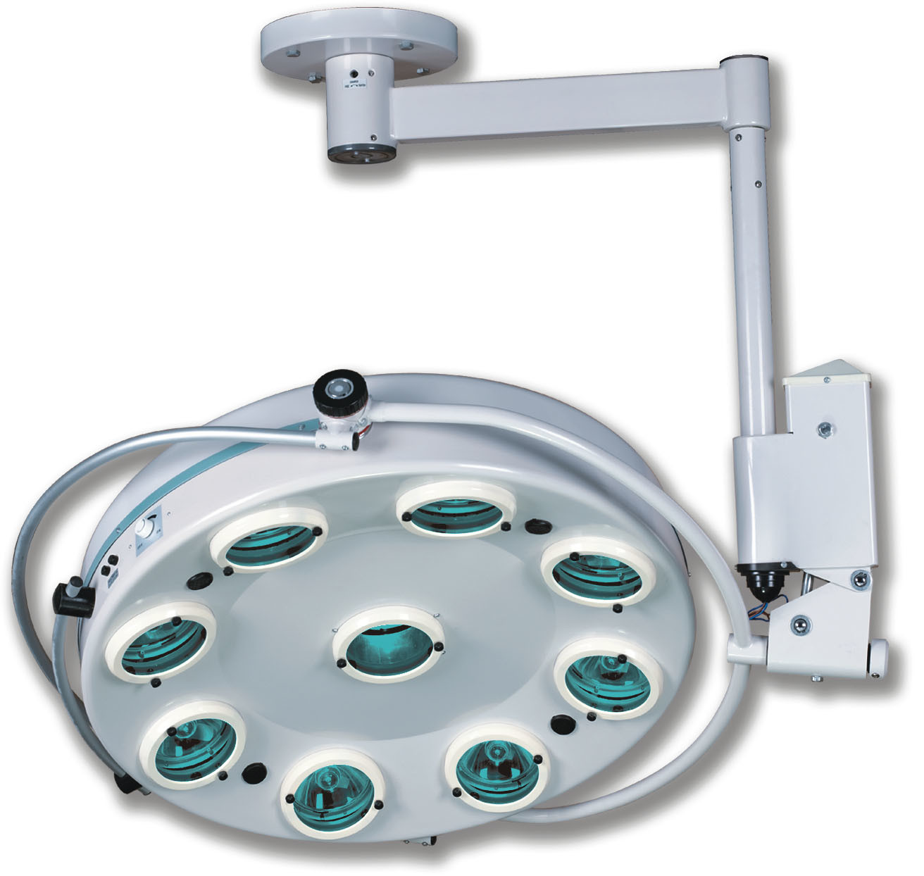 Shadowless Operating Lamp (CE Certificated) -with Suspended Ceiling
