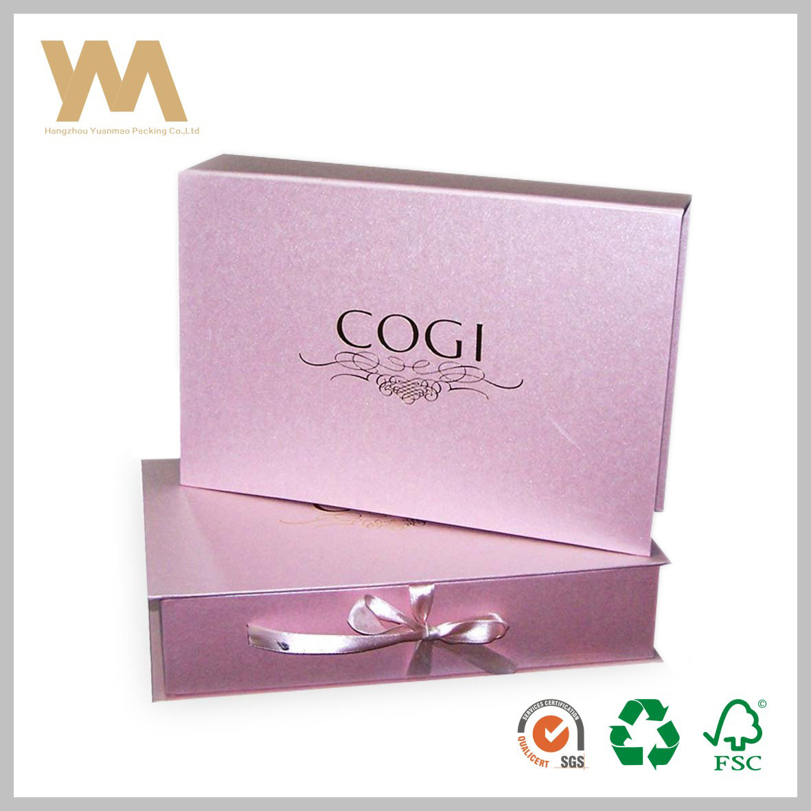 Cosmetic Boxes and Packaging for Woman Skin Care
