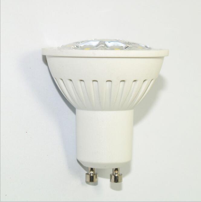 LED GU10 Spotlight 4W 5W