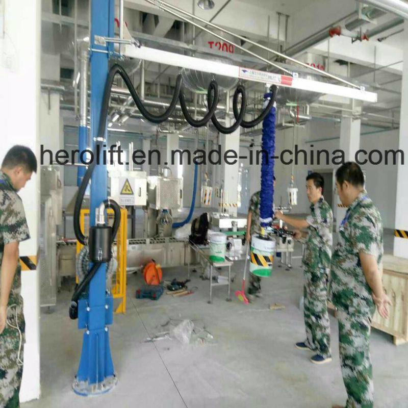5 Gallon Metal Bucket/Drum/Barrels, Paint/Solvent/Chemical Coating Bucket Handling Equipment