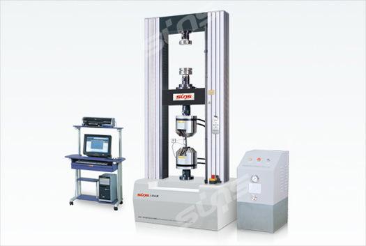 Floor-Standing Electromechanical Universal Testing Machine