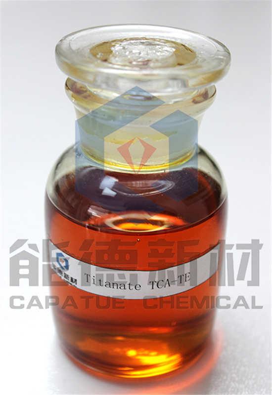 Triethanolamine Titanium Complex Tyzor TE (CAS No. 36673-16-2)