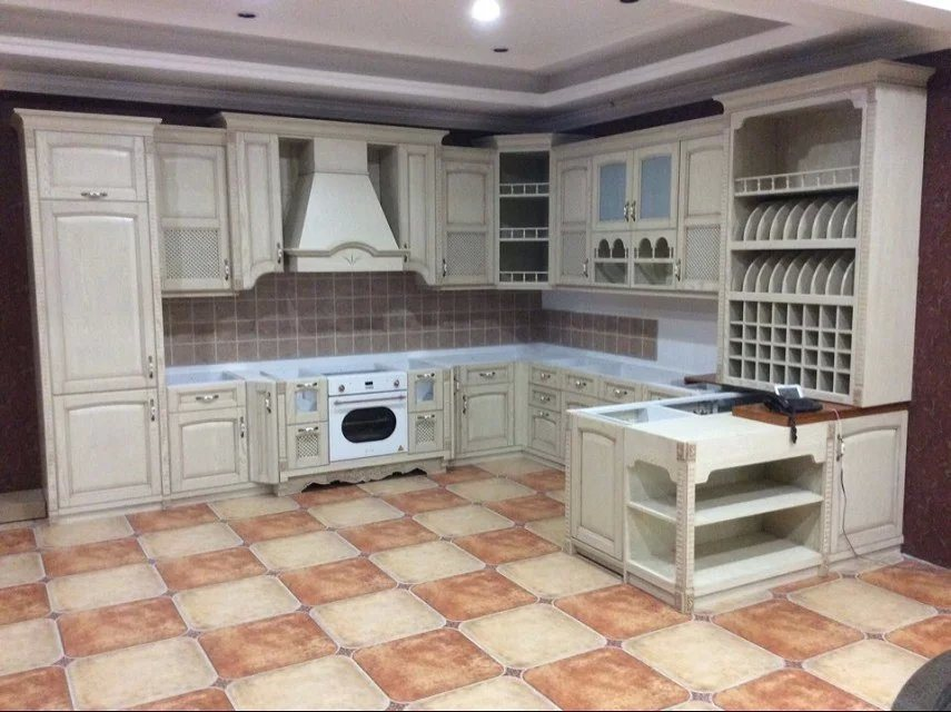 Solid Wood Kitchen Cabinets Doors