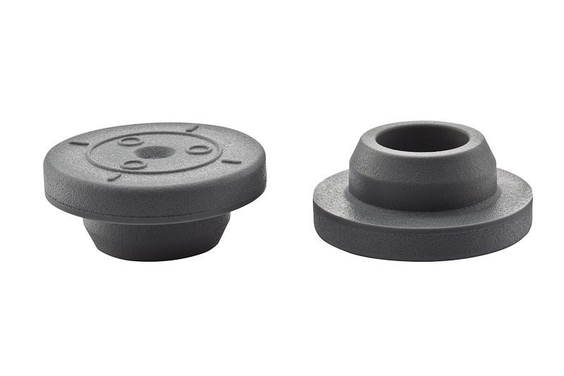 32mm Butyl Rubber Stopper (32G001)
