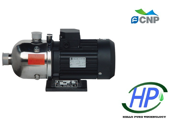 Nanfang Feed Water Pump for Industrial RO Water Equipment