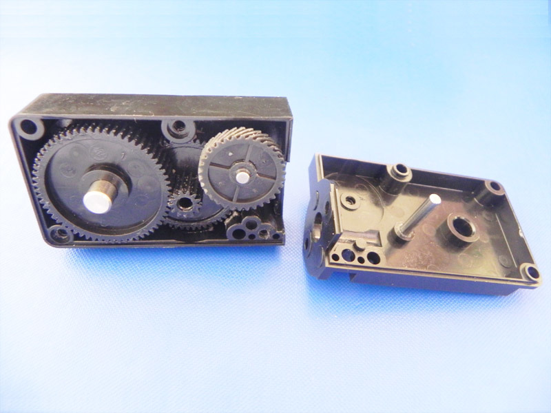 Gear Box for Medical Equipment