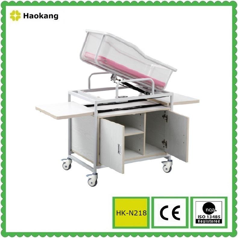 Baby Stroller for Adjustable Wooden Cot (HK-N218)