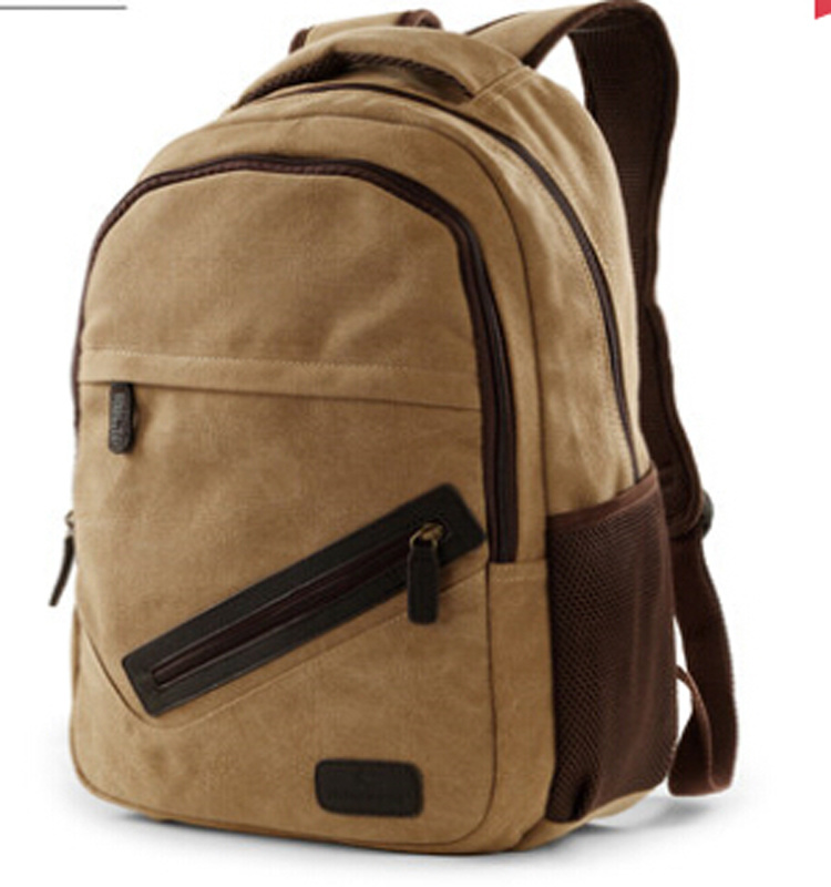 The School Bag Fashion Backpack (hx-q026)