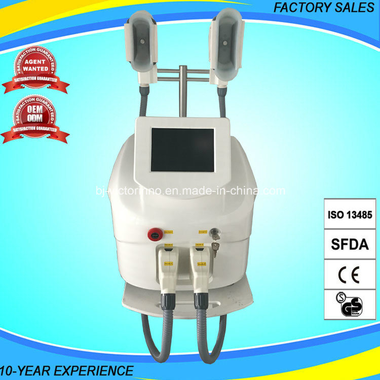 Portable Cooling Sculpting Fat Freezing Beauty Machine