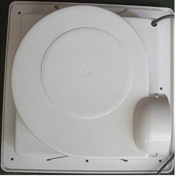 """5"""" Exhaust Fan/Ventilating Fan/Pipe Fan"""