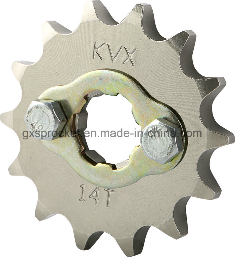 Wh125-7/8/10/11 Motorcycle Sprocket for Honda