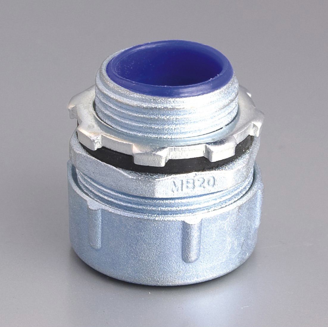 Liquid Tight Connector Quincunx Cap