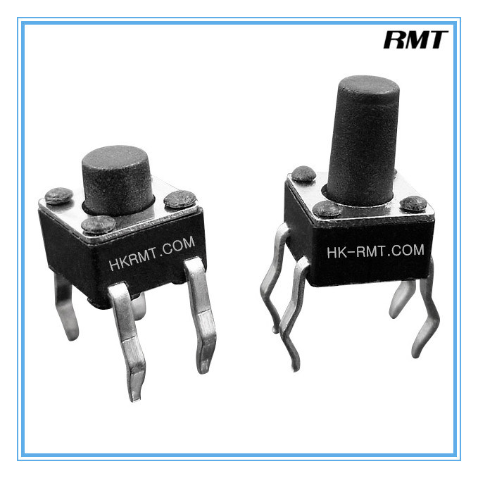 China Reliable Tact Switch (TS-1102)