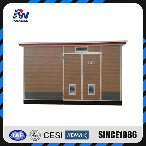 15kv/22kv/33kv Compact Transformer Substation (YB)
