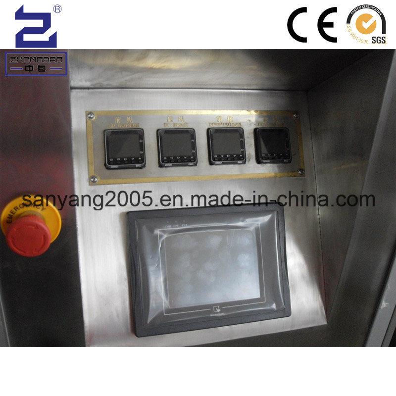 Juice Four Side Sealing & Multi-Line Packing Machine
