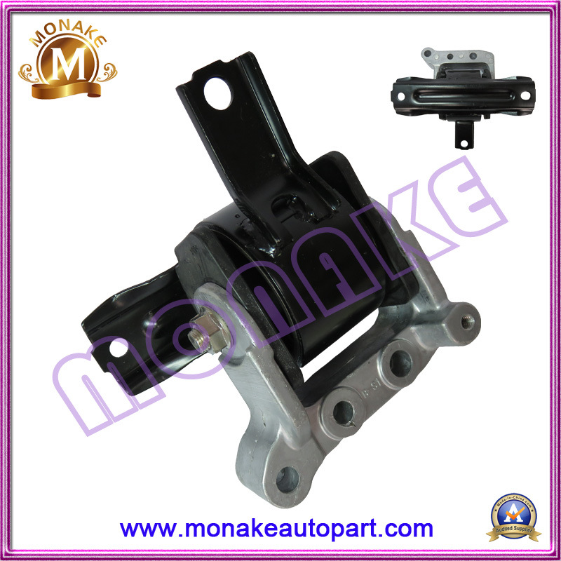 Automobile/Car/Auto Spare Parts for Mitsubishi Lancer Engine Rubber Motor Mounting
