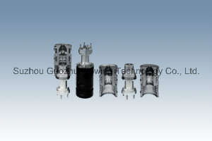 500ml Pet Water Bottle Blowing Mould for Rotary Machine