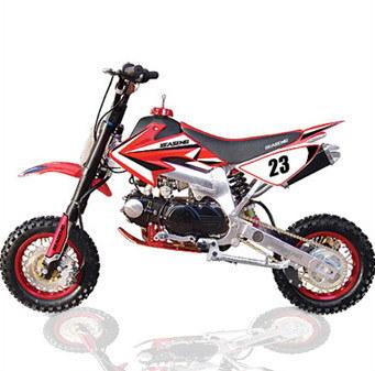 dirt bikes 125cc