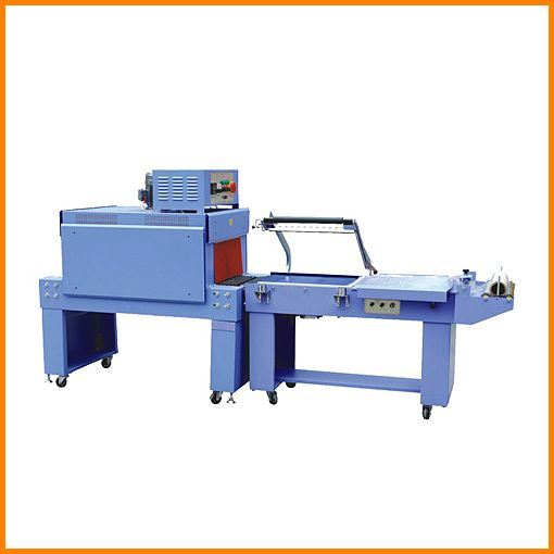 Thermal-Shrink Packing Machine, /Bsd Series (DR054020A+450A)