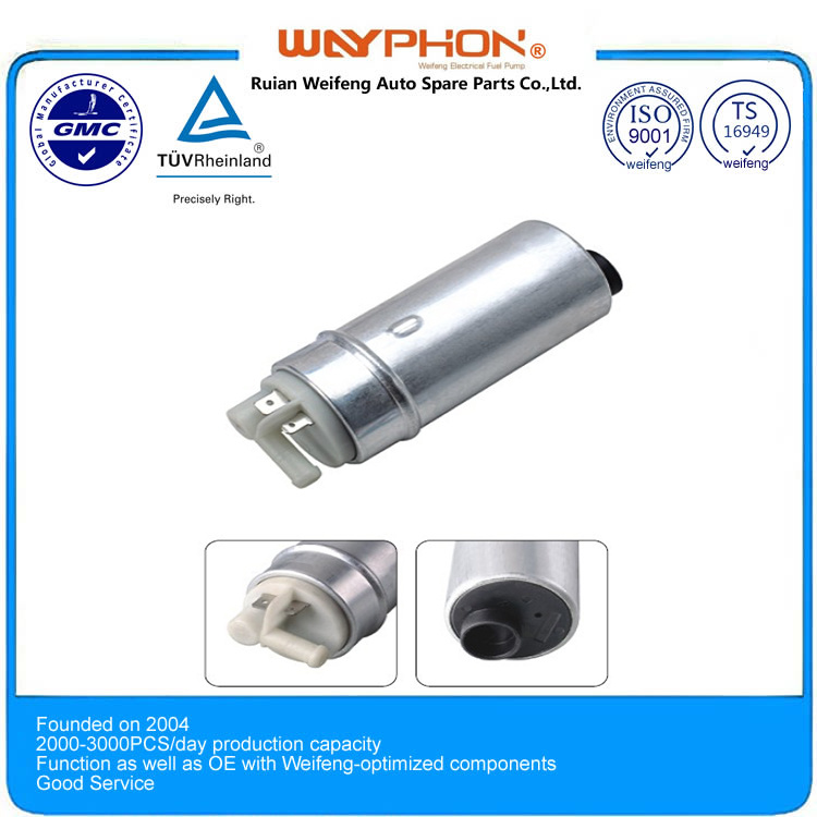 Fuel Pump for BMW 16141183178 Audi (WF-4310)