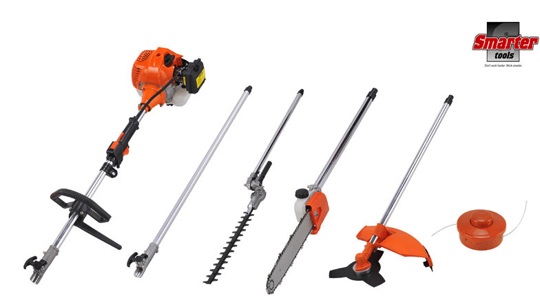 Pole Chain Saw (SMM3300)