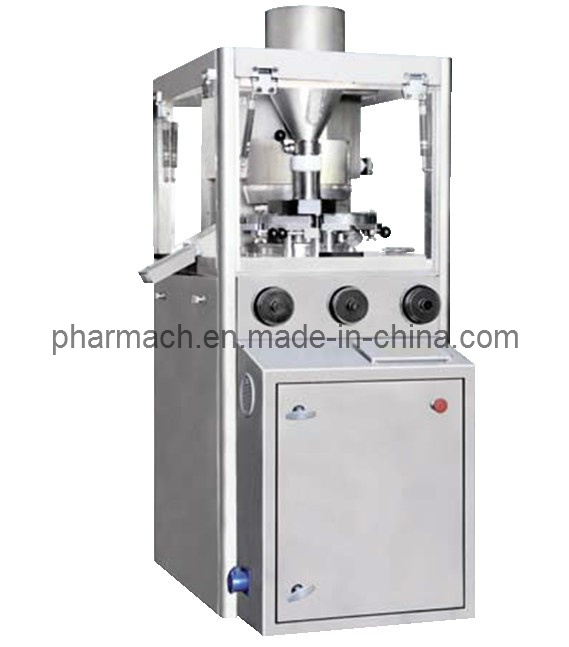 Economic-Type High Speed Tablet Press