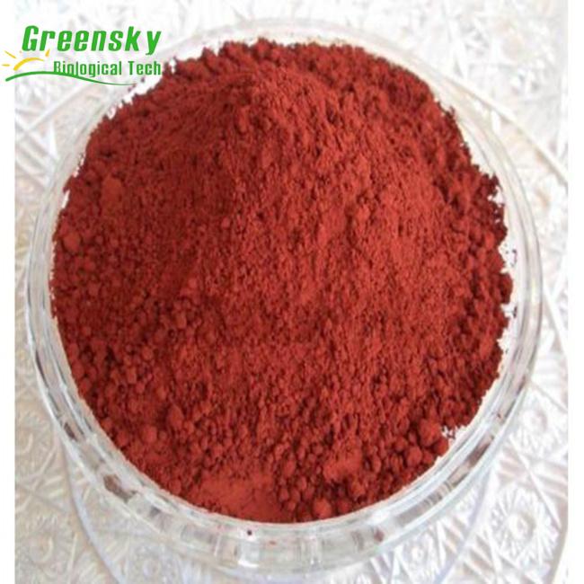 Organtic Red Yeast Rice Extract