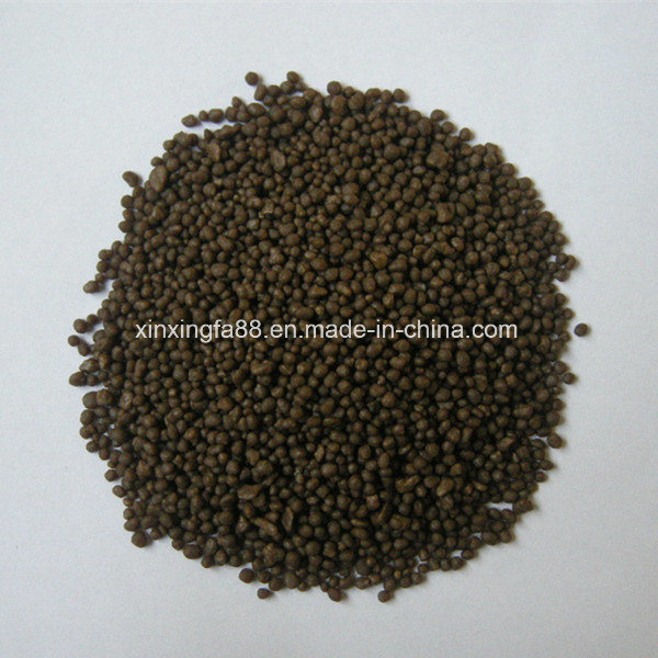 Granular Fertilizer Diammonium Phosphate DAP