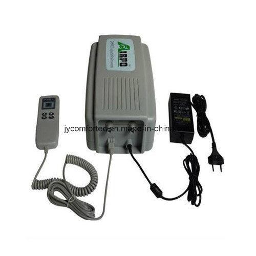 Adjustable Air Mattress Pump