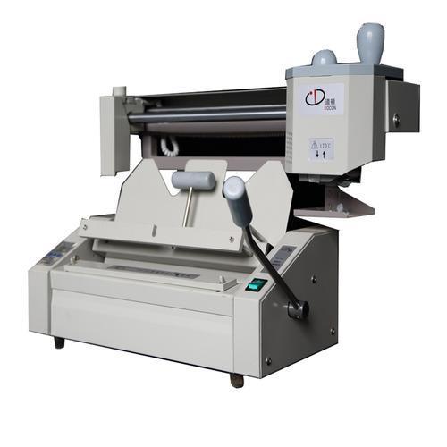 Offical Supplier! ! ! DC-30+ Desktop Perfect Glue Book Binding Machine