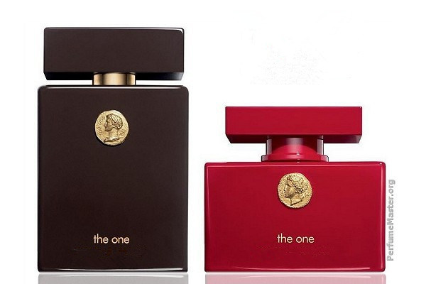 2017 The One New Item France Perfume for Lady (MT-064)
