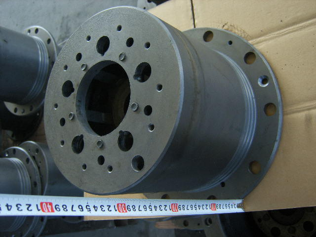 Gearbox Shell for Heavy Trucks