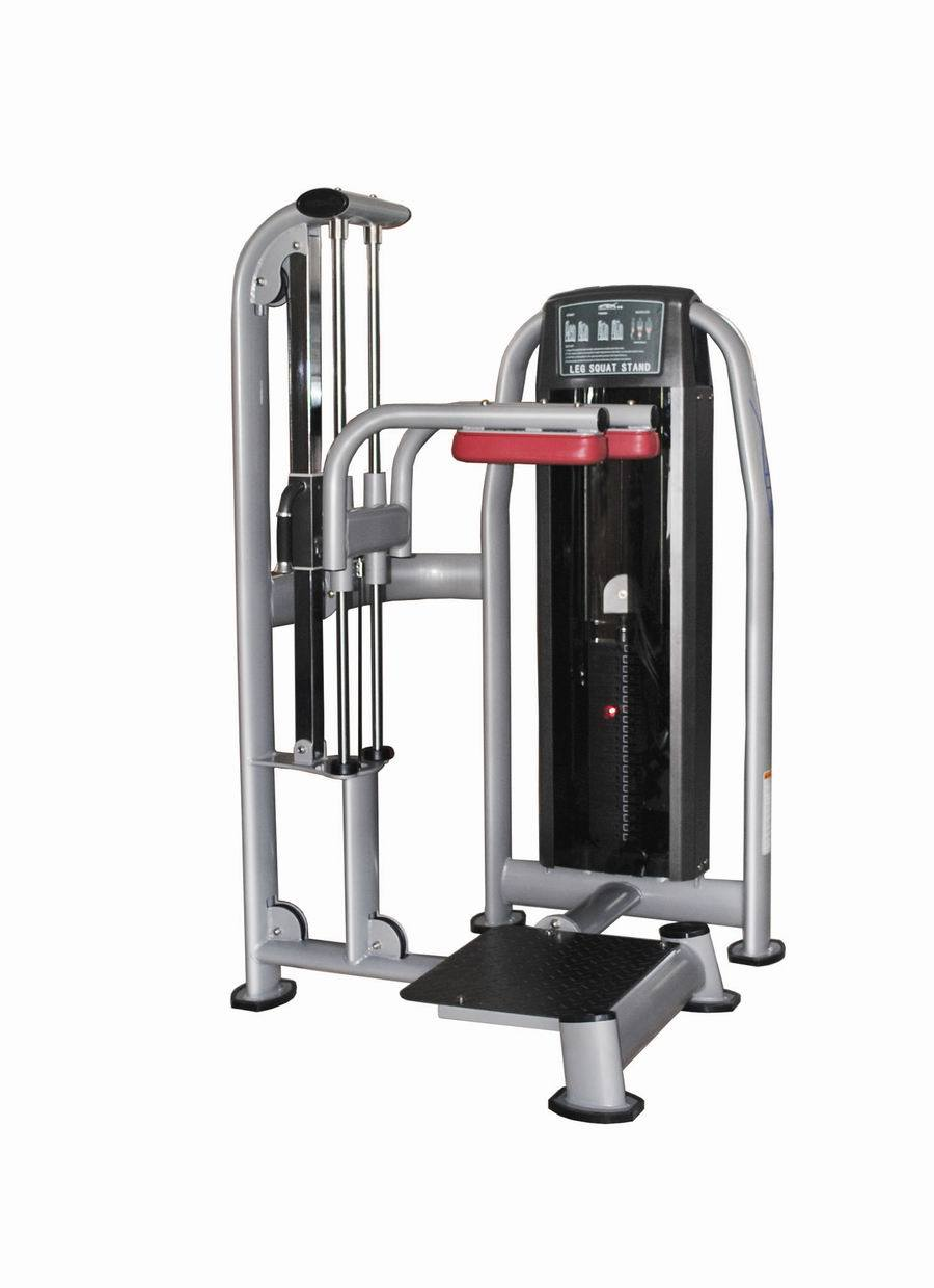 Commercial/Fitness/Fitness Equipment/Standing Calf (UM320)