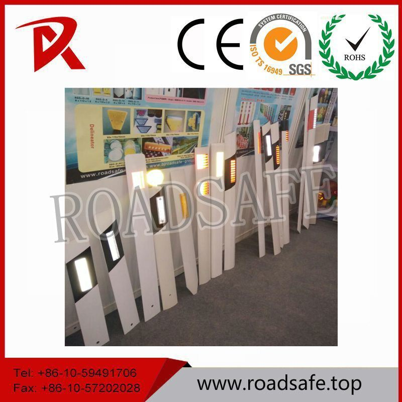 Wholesale Cheaper Plastic Reflective Traffic Delineator