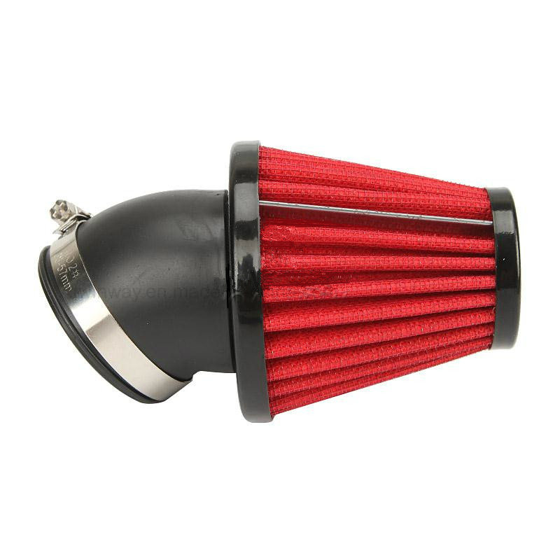 Ww-9217 Mix Color Motorcycle Part Air Filter for All Models