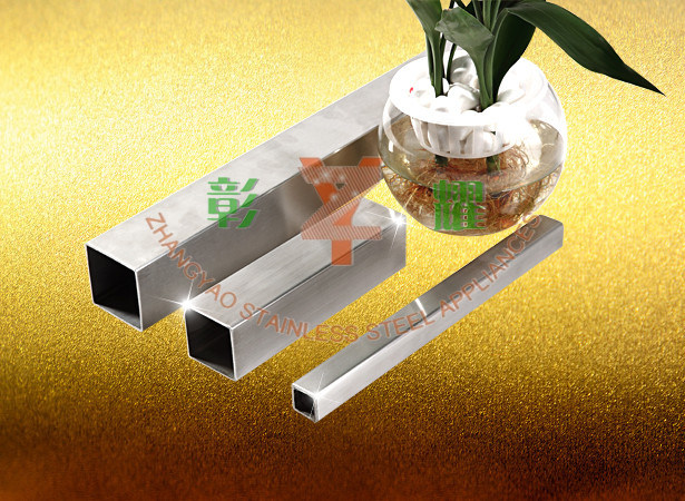 Welded Tube, Pipe Stainless Steel