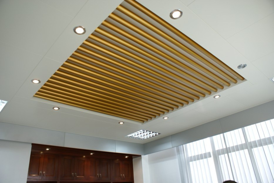 china aluminum round tube ceiling photos pictures made