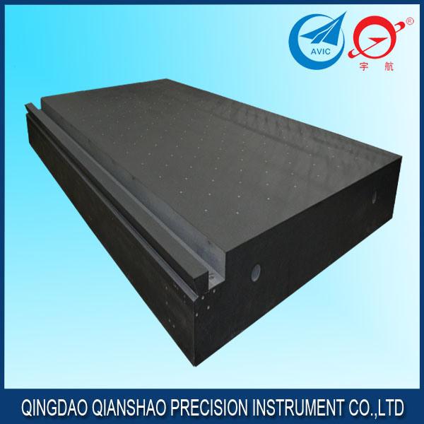 High Precision Granite CMM Base