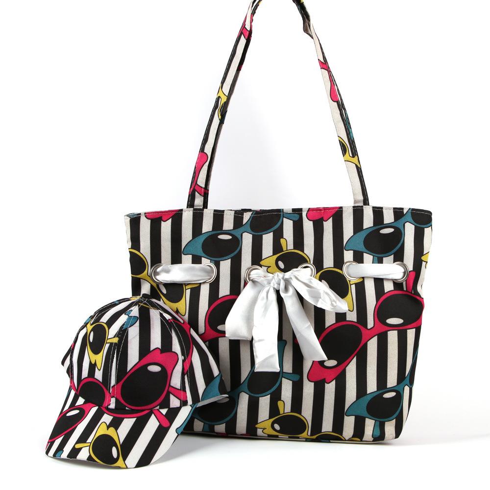 Beach Bag Handbag Leisure Bag GS022511-2