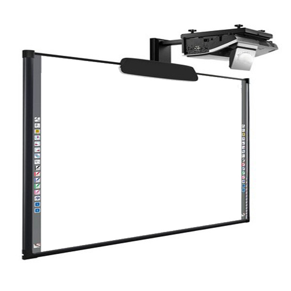 Multi Touch Electronic Interactive Whiteboard