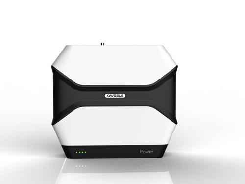 Portable 2.5kgs Oxygen Concentrator