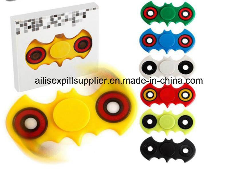 2017 New Arrival EDC Fidget Spinner Fidget Toy Hand Spinner Cheapest Is Fidget Toy